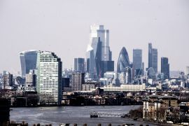 Uk Financial Watchdog Launches Probe Into Greensill Companies