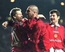 Eric Cantona Expects Solskjaer To Lead Man Utd To League Title 'Soon'