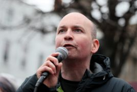 Murphy Warns Of 2014-Style Mass Protests If Water Charges Are Reintroduced