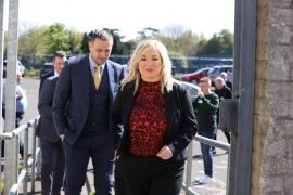 Leaders In Republic And North Welcome Ballymurphy Findings