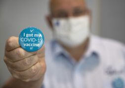 People With Covid Vaccine 'Inappropriately Feeling Bulletproof', Warns Prof