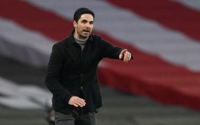 John Hartson Thinks Arsenal Should Continue To Back Boss Mikel Arteta