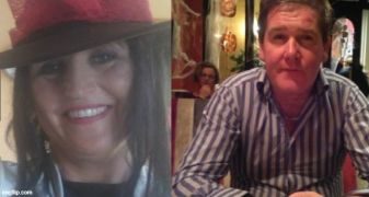Couple Who Died In Roscommon Fire Are Named