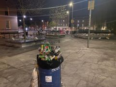 Portobello Plaza To Remain Shuttered Over Coming Weekends
