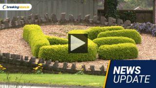Video: Friday's Three-Minute Evening News Update