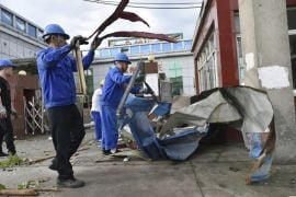 Back-To-Back Tornadoes Kill 12 And Leave Hundreds Injured In China