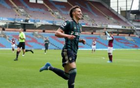 Rodrigo Hits A Brace Off The Bench As Leeds Run Riot At Burnley