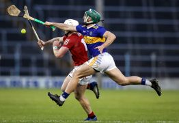 Gaa Round-Up: Second Draw On The Hop For Tipp As Cork Net Twice In Thurles