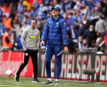 Tuchel Claims Handball Decision Went Against Chelsea In Fa Cup Final Loss