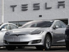 Crash Victim Had Posted Videos On Social Media Of Him In Tesla On Autopilot