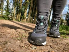 Five Tried And Tested Summer Walking Boots