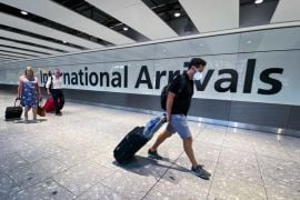 Thousands Set To Fly Overseas As Uk Ban On Foreign Holidays Lifts