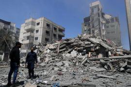 Islamic Nations Open Emergency Summit On Gaza Conflict