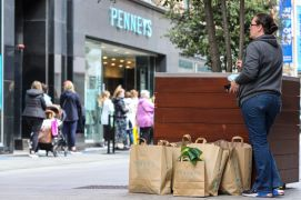 Reopening Ireland: Retailers To Open With 'Assurances We Are Not Going Backwards'