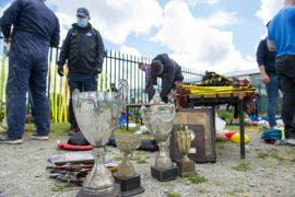 Over €10K Raised In 12 Hours As Drogheda Soccer Club Unites After Arson Attack