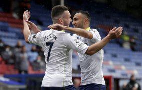 John Mcginn Insists Aston Villa Want To Finish The Season Strongly