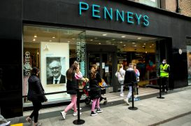 Penneys Plan Distribution Centre Worth €118 Million, Creating 428 Jobs