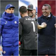 Race For The Top Four Where The Real Drama Lies In The Premier League