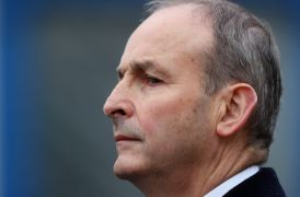 Taoiseach: Stability Must Be Restored In North Following Poots Resignation