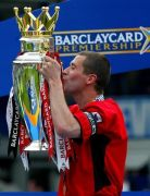 Roy Keane Inducted Into Premier League Hall Of Fame
