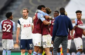 Another Off-Day For Tottenham Gives Kane More Food For Thought