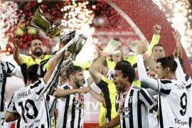 Federico Chiesa Scores Winner As Juventus Defeat Atalanta To Win Coppa Italia