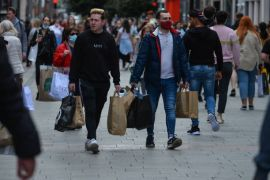 Ireland May Have To Impose Regional Restrictions With New Variant-Who Expert