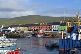 Kerry Beats Out Cork As Ireland's Most Popular Staycation Destination, Spending Shows