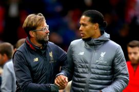 Jurgen Klopp Claims City Would Not Have Won Title Faced With Liverpool Injuries