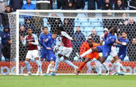 Chelsea Claims Champions League Spot Despite Defeat At Aston Villa