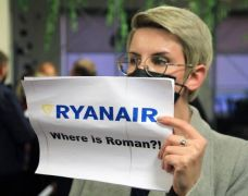 Explained: Why Was A Ryanair Flight Grounded In Belarus?