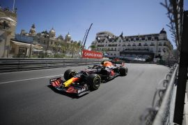 Formula One Bosses Will Try And Make Changes To Monaco Circuit – Ross Brawn