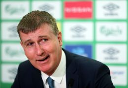 Stephen Kenny Shares A 'Bigger Vision' For Development Of Republic Players