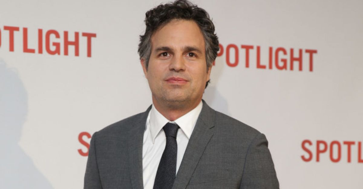 Mark Ruffalo apologises for posts 'suggesting Israel is committing genocide'