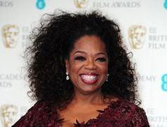 Oprah Winfrey And Lewis Hamilton Mark Anniversary Of George Floyd's Death