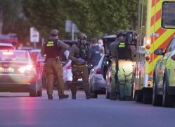 Two Gardaí Remain In Hospital Following Blanchardstown Shooting