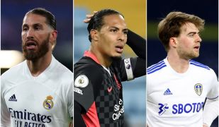 Absentee Xi: A Team Of Stars Set To Miss Out On The European Championship