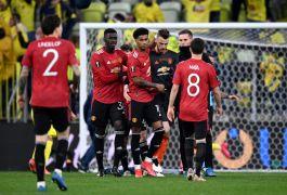 Penalty Heartache For David De Gea As Man United Lose In Europa League Final