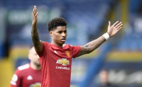Marcus Rashford: I Can Accept Criticism Of My Performances But Not Racist Abuse