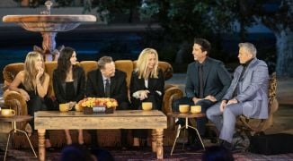 Friends Would Not Feature All-White Cast If It Was Made Today, Says Director