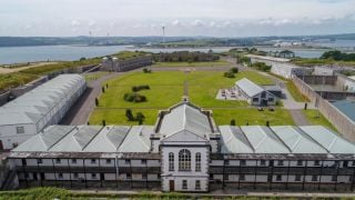Spike Island To Reopen For Visitors On May 31St