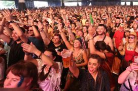 Series Of Pilot Events Planned For Summer To Mark Return Of Live Music And Sport