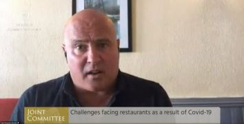 Restaurateur: 500 Bookings Cancelled On One Day Following Reopening Delay