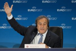 Michel Platini's 'Zany' Idea Could Provide An Unforgettable Summer Of Football
