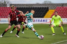 Sse Airtricity Premier Division Games Move To Streaming Platform Loitv