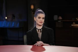Kelly Osbourne Opens Up About Drug And Alcohol Addictions