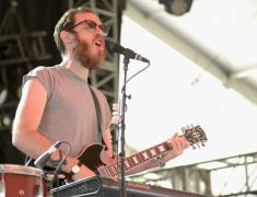 Rapid Covid Testing Likely At James Vincent Mcmorrow Concert In Dublin Next Week