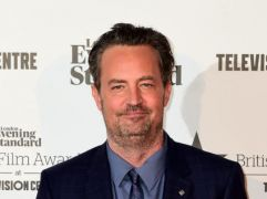 Matthew Perry 'Splits From Fiancee Molly Hurwitz'