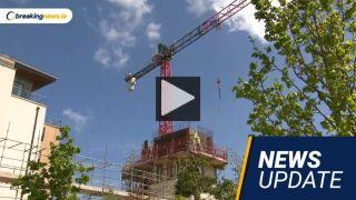 Video: Housing Demand, Astrazeneca Doses Gap, Cao Offers