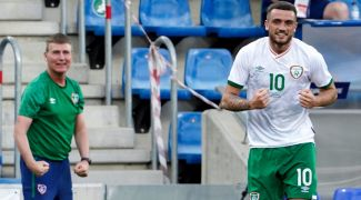 Ireland Come Back From Scare To Beat Andorra 4-1